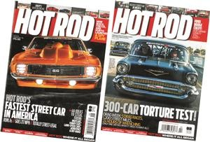 Hot Rod Cover CarsAngled300pxs