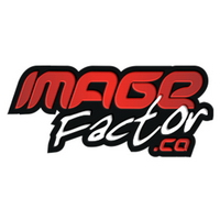ImageFactor.ca Motorsport Designs & Photography Logo