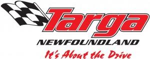 Targa Newfoundland logo 4C