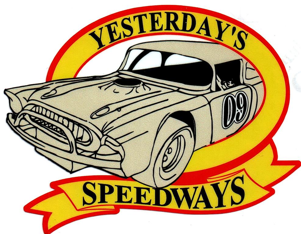 Stock Car Racing Logo of Stock Car Racing