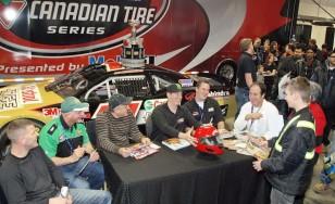 CME_NCATS Driver Autograph Session 2013 with Kyle Busch (Medium)