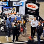 CSC Racing Products Inc. secures first official booth!