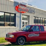 Performance Improvements to have a significant presence at Motorama