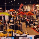 Canadian Motorsports Expo to continue as a major component of the Motorama Custom Car & Motorsports Expo