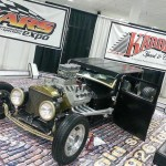 Karbelt's KARS Expo to be a major feature at Motorama