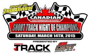 Short Track Night of Champions