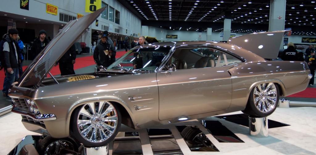Karbelt Car Show