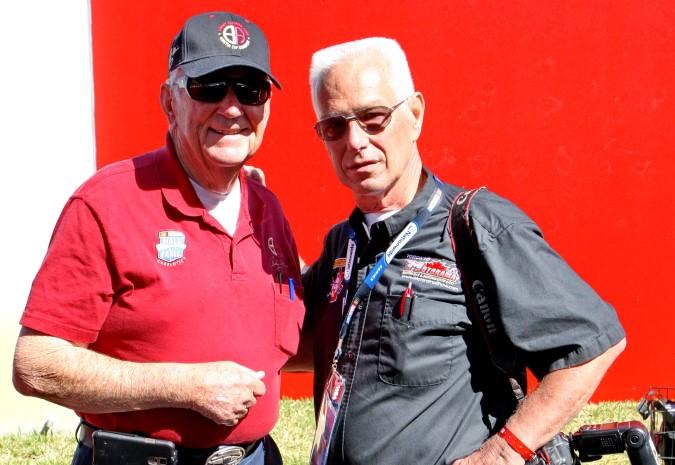 DaveF and Bobby Allison DIS 216 (Custom)