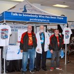 Prostate Cancer Canada the Official Charity of Motorama