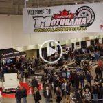 Motorama 2017 Video