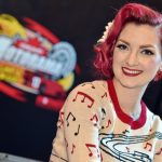 Cherry Dollface returns to Motorama as featured guest in the new Mayhem 'Rockabilly' room