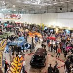 Sunday is your last chance to experience Motorama 2019!