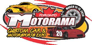 Motorama Custom Car & Motorsports Expo