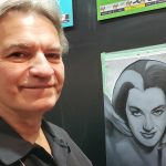 Renowned Canadian Automotive Artist Ron Gibbs to present 'Panel Jam' feature at Motorama