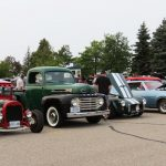 Brantford's Piston Pushers to be this year's Featured Car Club
