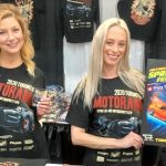 Motorama Shirts for Sale