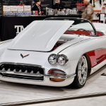 Motorama 2020: Canadian 10 Finalists & Grand Champion