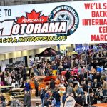 Toronto Motorama Show postponed until March 2022