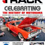 FREE Digital Flipbook Celebrating the Nearly 50-Year History of Motorama in Inside Track Motorsport News